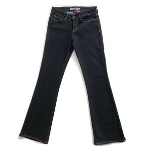 Denizen by Levi's Jeans Bootcut Dark Wash 6M